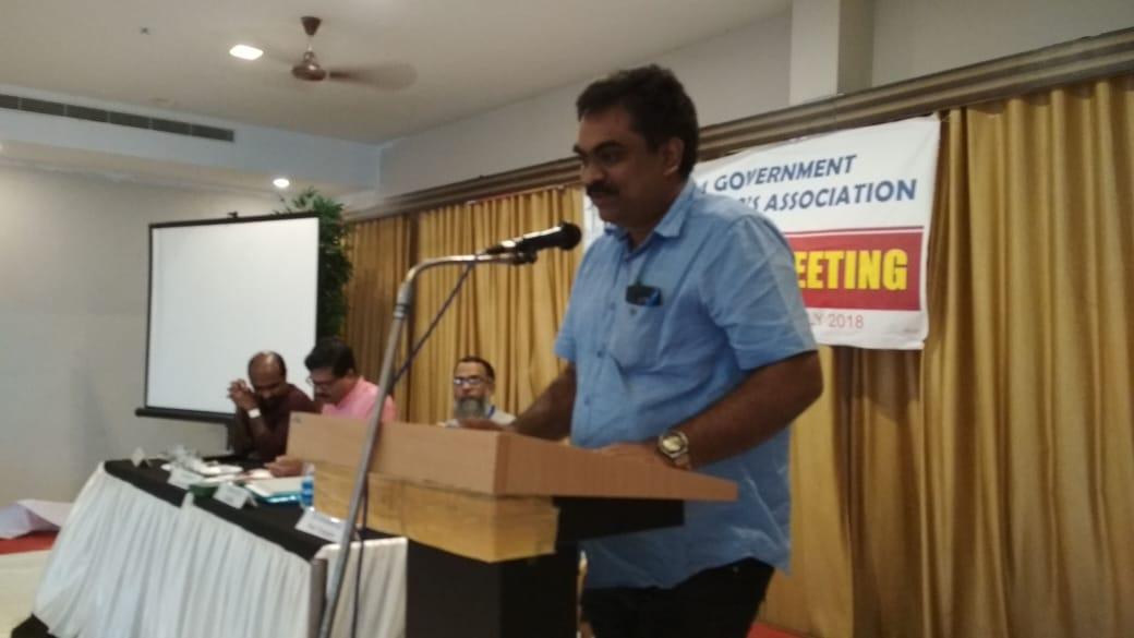 KGMOA - Kerala Government Medical Officers Association ...