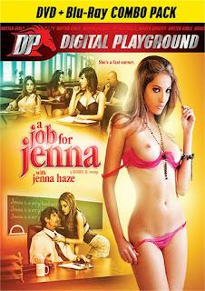 A Job For Jenna