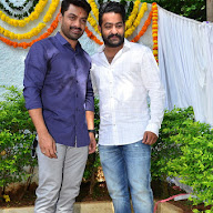 Nandamuri Kalyan Ram New Movie Opening (186).JPG
