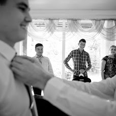 Wedding photographer Aleksandr Shamakhov (shamakhov). Photo of 10.09.2016