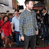 OIC - ENTSIMAGES.COM - Jack Whitehall at the  Dear Lupin - press night in London 3rd August 2015 Photo Mobis Photos/OIC 0203 174 1069