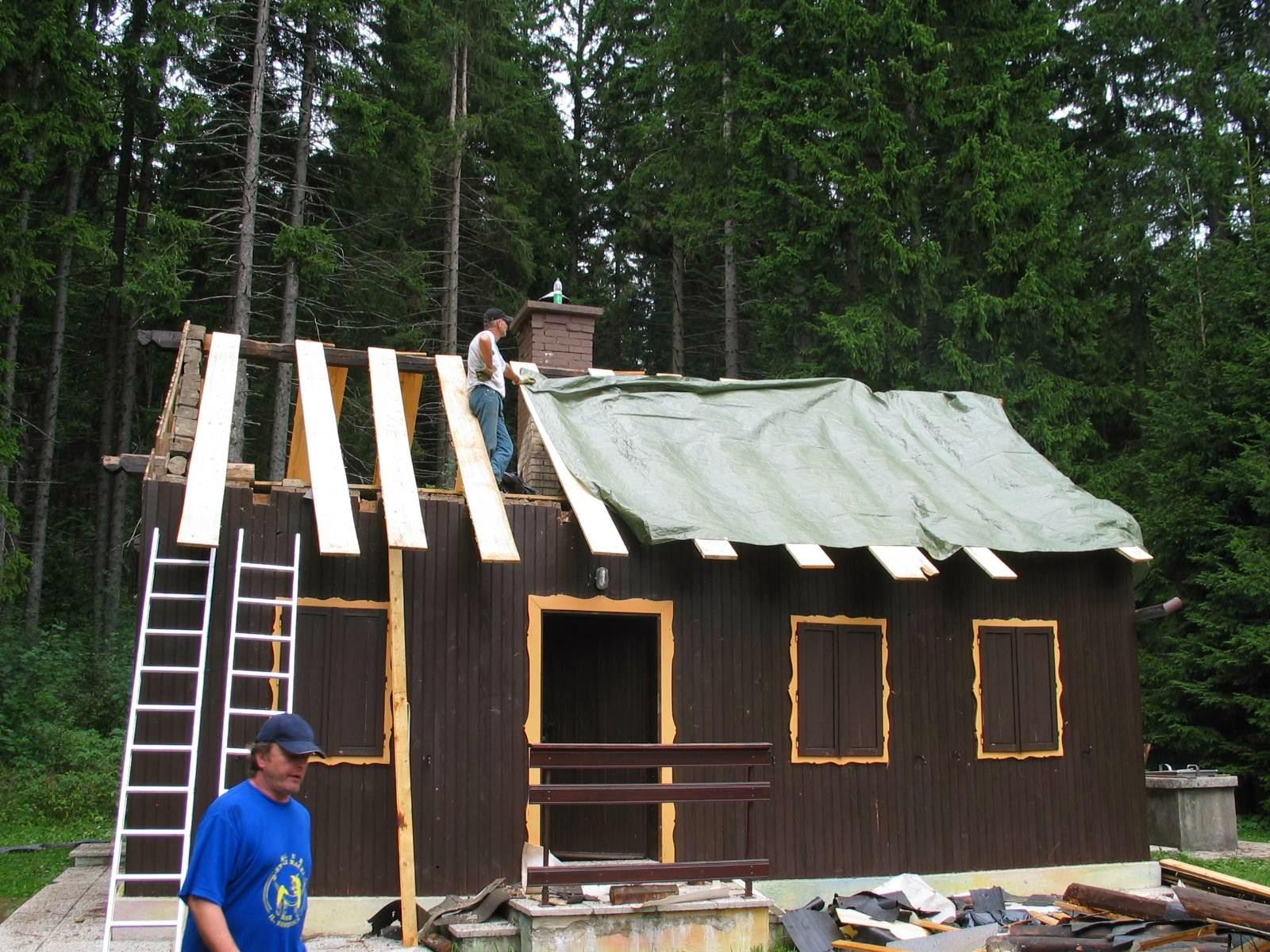 Delovna akcija - Streha, Črni dol 2006 - streha%2B139.jpg
