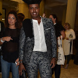 OIC - ENTSIMAGES.COM - Prince Cassius  at the  LFW s/s 2016: Sorapol - catwalk show in London 19th September 2015 Photo Mobis Photos/OIC 0203 174 1069