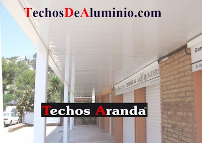 Techos en Las Palmas de Gran Canaria