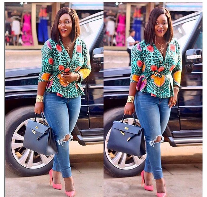 2018 Ankara jacket fashion (7)