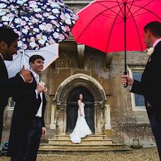 Wedding photographer Aaron Storry (aaron). Photo of 24.07.2017