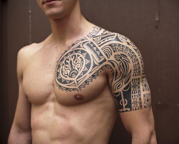 tribal_trimestre_de_manga_tatuagem_ii