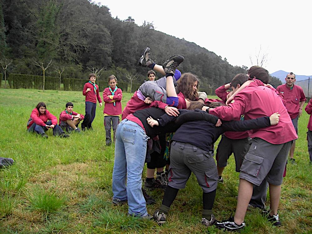 Campaments Amb Skues 2007 - PICT2270.JPG