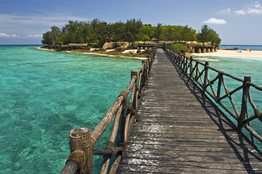 Prison Island, Zanzibar, Tanzania