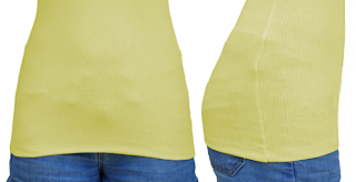 no more holes in my shirts with Lickety Klip.png
