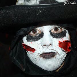 Halloween en Puebla de la Calzada