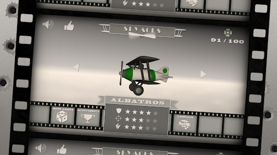 Sky Aces Screenshot