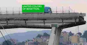 POnte Morandi Benetton