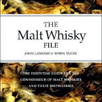 "John Lamond, Robin Tucek ""The Malt Whisky File"", wyd. 3, Canongate, Edinburgh 2001.jpg"