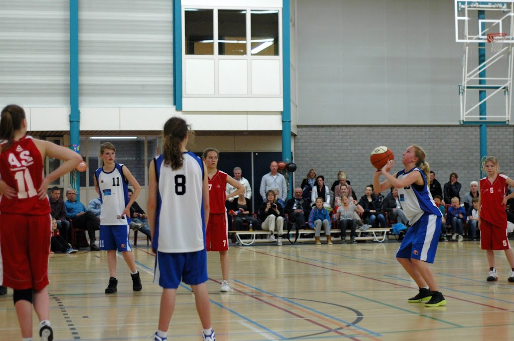 Kampioenswedstrijd Meisjes U 1416 - DSC_0724.JPG