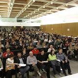 Asamblea Extraordinadia Seminario - 13/11/2011