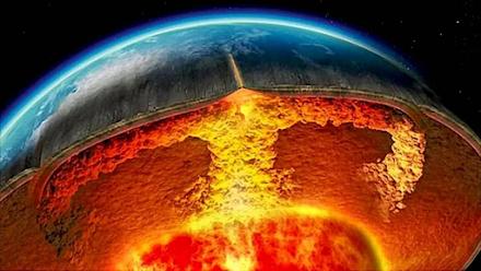 Ο ηπειρωτικός φλοιός της Γης είναι 500 εκατομμύρια χρόνια μεγαλύτερος σύμφωνα με νέα έρευνα