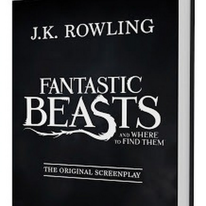 Fantastic Beasts and Where To Find Them PDF Book Free Download