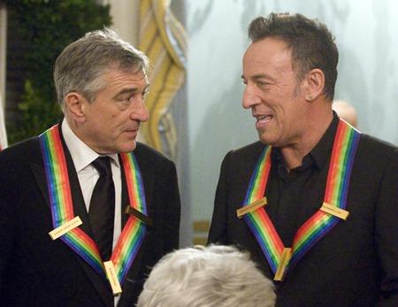 Bruce Springsteen 2009 Kennedy Center Honors jtR5K7aazhrl