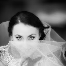 Wedding photographer Sergey Lisnyak (Lisnjk). Photo of 16.01.2013