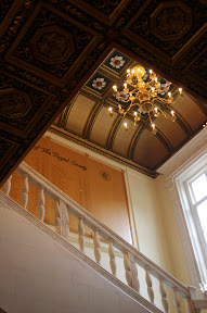 Stairway, Royal Society