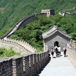 Mutianyu (Chine)
