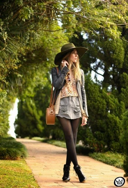 trendy style inspirations and outfit ideas 2015