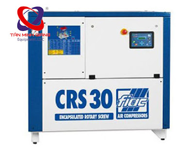 Máy nén khí  trục vít CRS30
