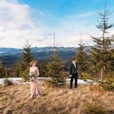 Wedding photographer Nadezhda Zhupanik (nadiyazhupanik). Photo of 19.11.2017