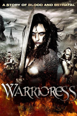 Warrioress (2011) BluRay 720p HD Watch Online, Download Full Movie For Free