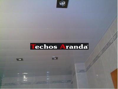 Techos en Cantillana