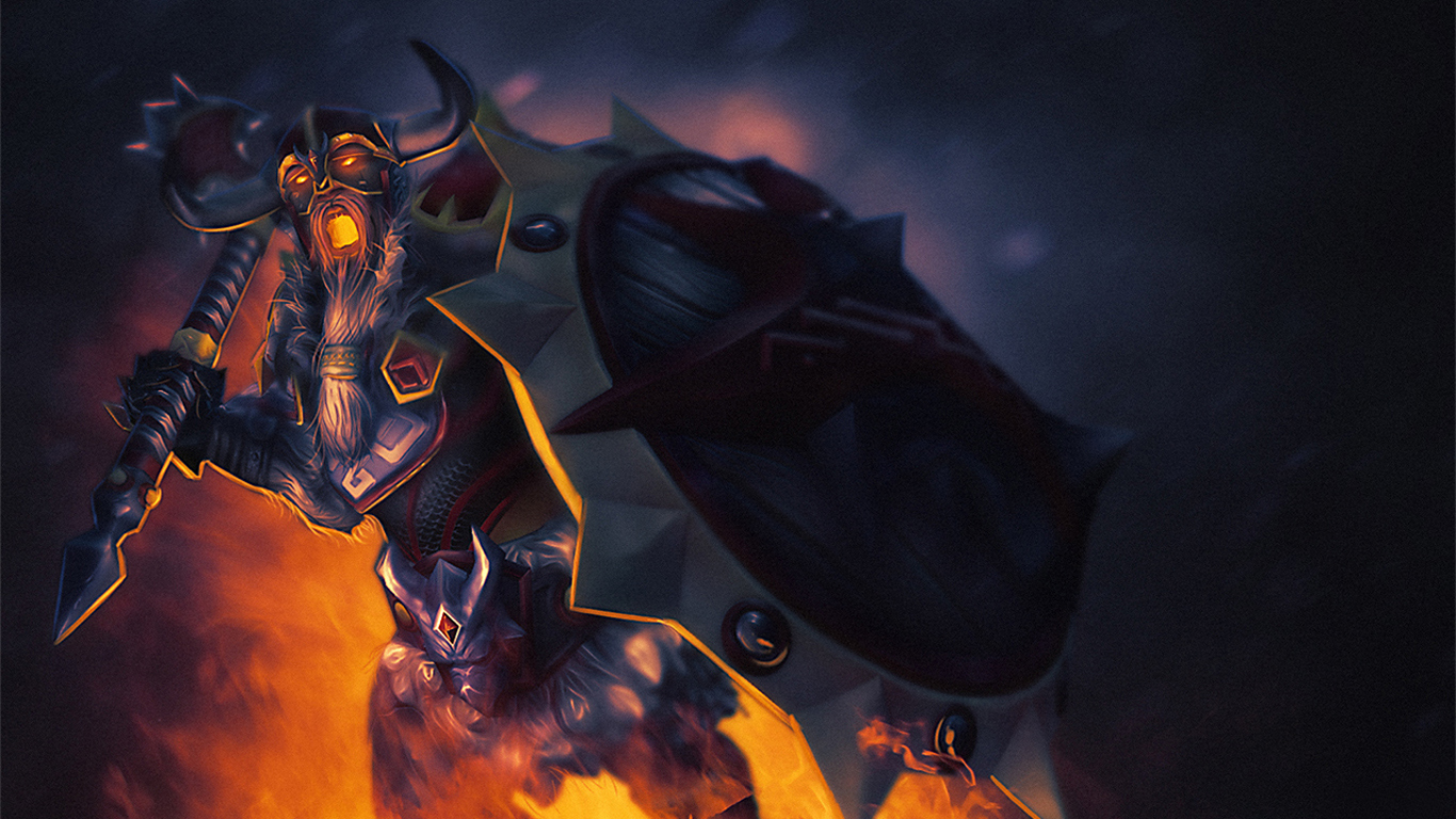 Chaos Knight Wallpapers Dota 2 HD 4