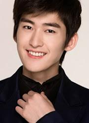 Hans Zhang Han China Actor
