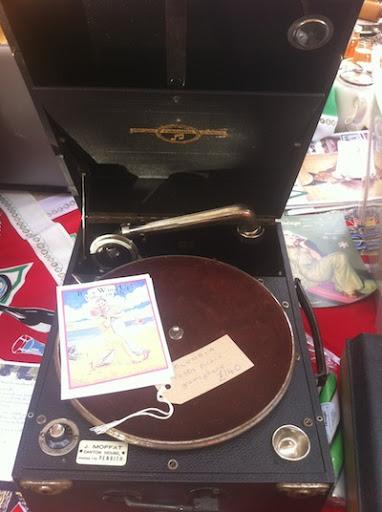 Vintage 78 DJs