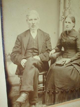 John & Lydia Ridgeway Lyman Ridgeway file