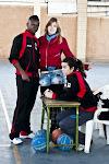 Torneo Navidad Minibasquet Servalia