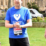OIC - ENTSIMAGES.COM - Conservative MP Edward Timpson at the  EIGHT MPS SET TO RUN THE 2016 VIRGIN MONEY LONDON MARATHON 15th April  2016 Photo Mobis Photos/OIC 0203 174 1069