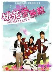 Mo Mo Love - Hoa đào tuổi muội