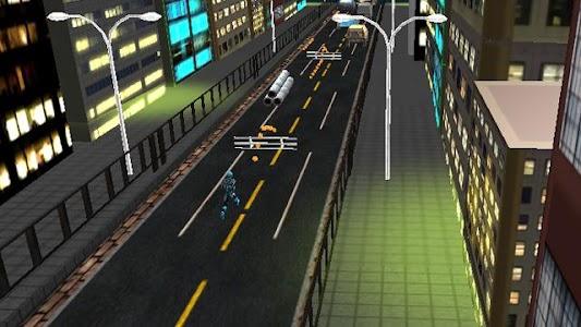 Blade Runner Extreme screenshot 4