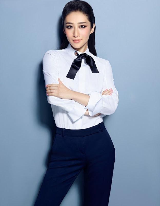 Liu Sitong China Actor