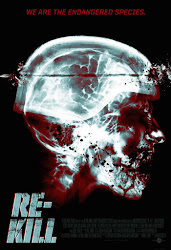 Re-Kill - Chiến Trận Chống Zombie