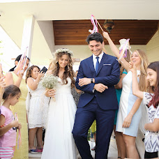 Düğün fotoğrafçısı Nilüfer Nalbantoğlu (nalbantolu). 09.02.2019 fotoları