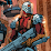 Floyd Lawton (Deadshot)'s profile photo