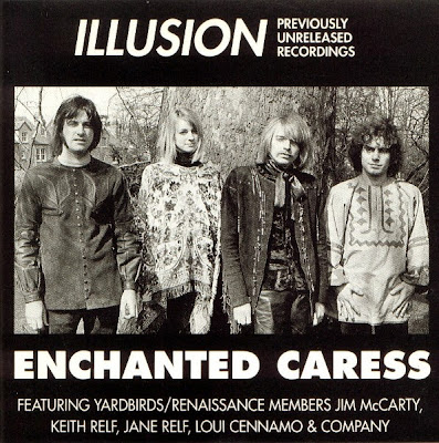 Illusion ~ 1979 ~ Enchanted Caress