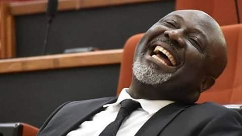 AFCON: RUGA Government Followed Them To Egypt with their bad luck - Dino Melaye