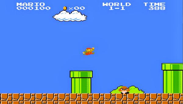 Điểm mặt những trò chơi điện tử 4 nút huyền thoại 9