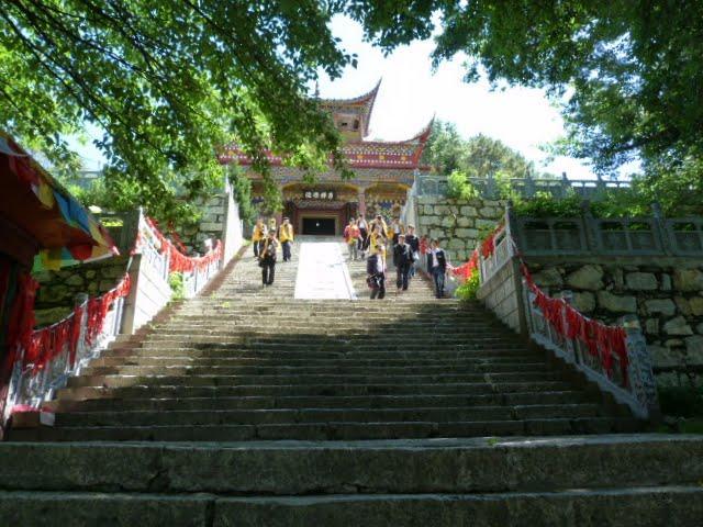 CHINE SICHUAN.KANDING , MO XI, et retour à KANDING fête du PCC - 1sichuan%2B1420.JPG