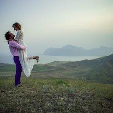Wedding photographer Roman Lyubimskiy (Lubimskiy). Photo of 08.02.2017