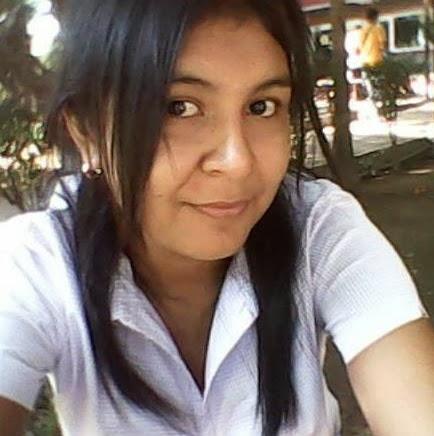 Luisa Coreas Marquez