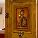 Литургия в Сербской Церкви с о.Драганом